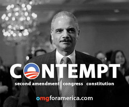 holder contempt