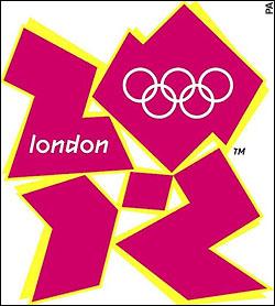 رسالة الألعاب الأولمبية 2012 London